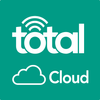 Total Wireless Cloud 아이콘