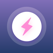 Contraction timer & tracker app icon