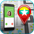 Mobile Number Tracker - Myanmar (Burma)