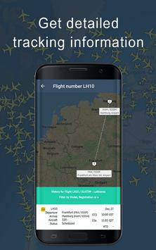 Flight Tracker for Android - APK Download