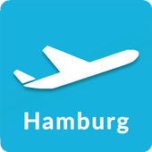 Hamburg Airport Guide icon
