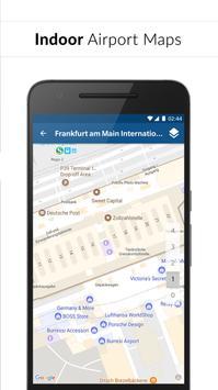 Manchester Airport Guide - Flight information MAN screenshot 4
