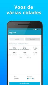 SkyScan imagem de tela 7