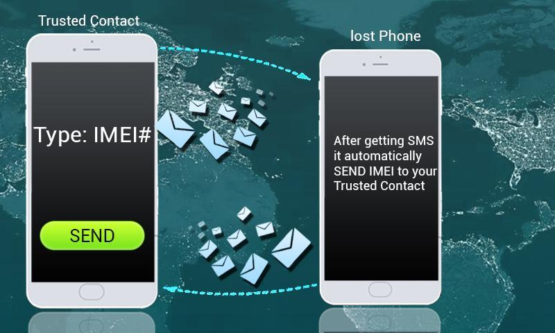 Track Lost Cell Phone: Lost Device Tracker for Android - APK