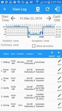 TrackM2M-VisTracks screenshot 1