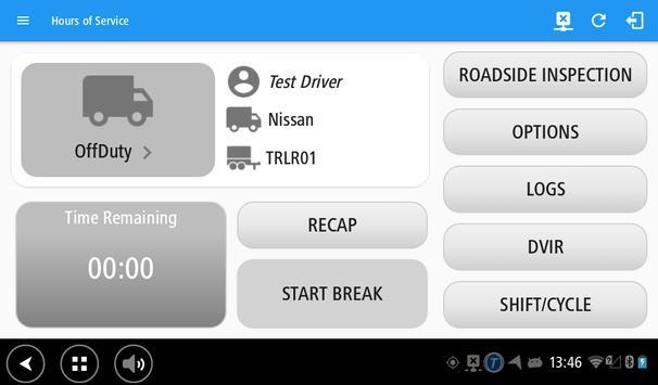 TrackM2M-VisTracks screenshot 2