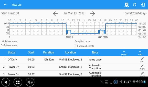 TrackM2M-VisTracks screenshot 3