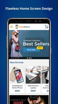 TradeBakerZ poster