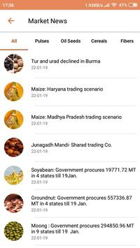Mandi Central - Agriculture info & Mandi rates screenshot 6