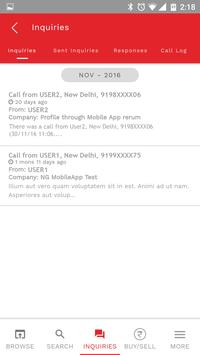 Tradeindia App screenshot 2