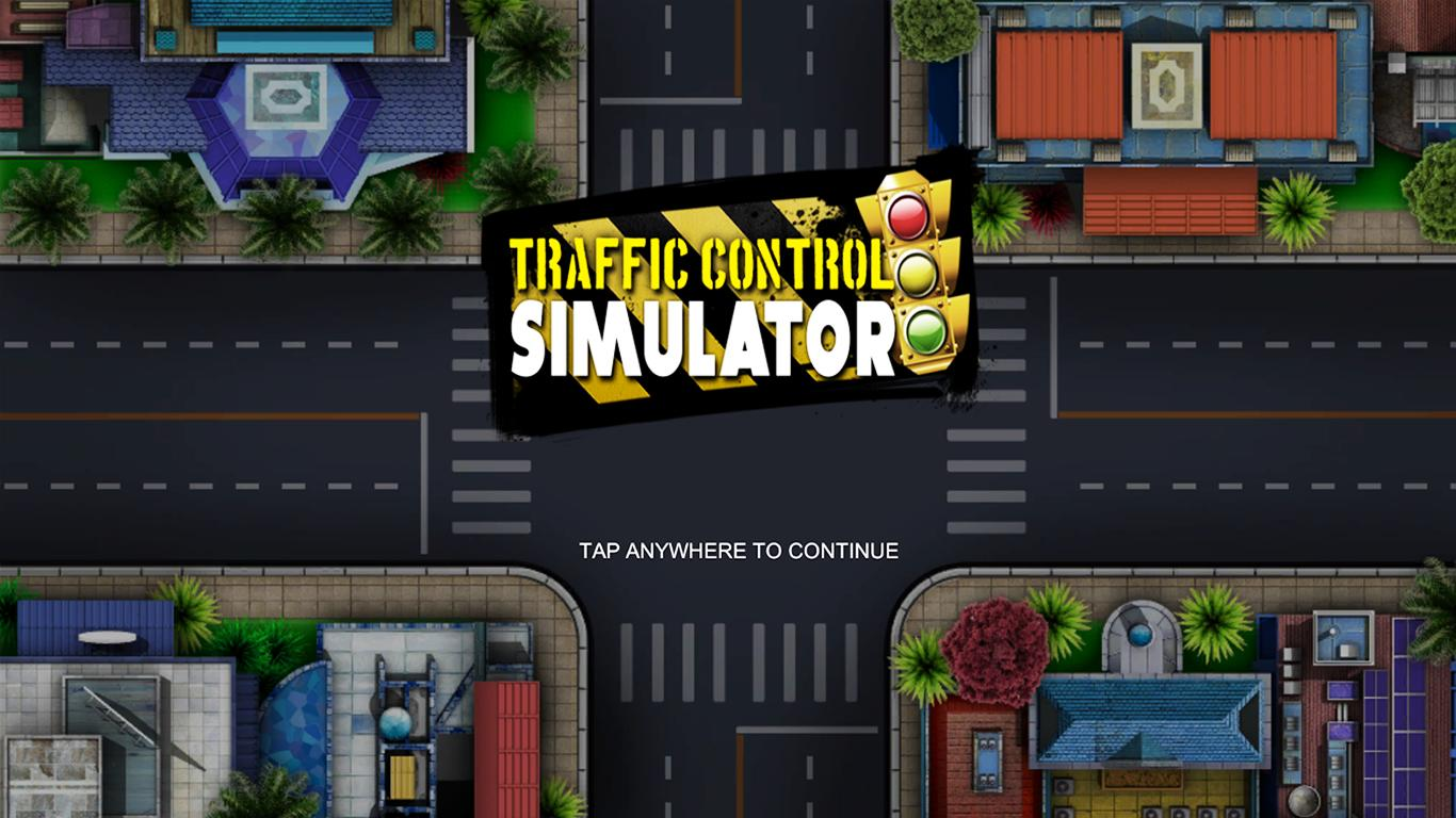 Traffic Control Simulator for Android ...