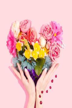 Flowers For You Gif screenshot 1
