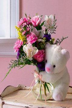 Flowers For You Gif screenshot 2