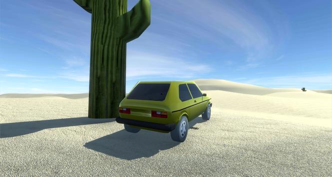 Real Gangster Crime Car screenshot 1