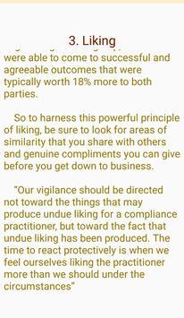 The 6 Principles of Manipulation screenshot 6