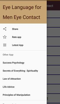 Eyes body language - Changing Minds for Android - APK Download