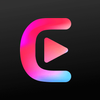 Easy Cut – Video Editor & Video Clip Cut 图标