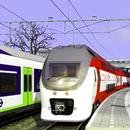 Train Sim 2020:Free Train Simulator Games APK