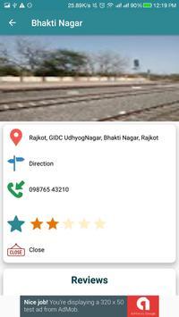 Nearby Train Station screenshot 4