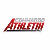 Commando Athletix icon