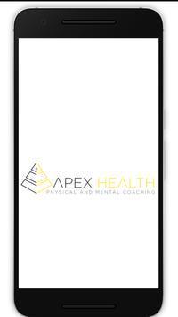 Apex Health poster
