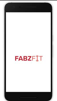 Fabz Fit poster