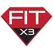 Fit X3 icon