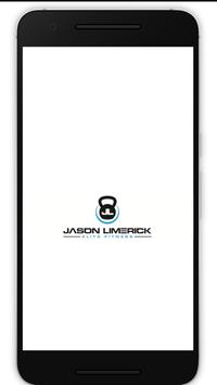 Jason Limerick Elite Fitness poster