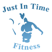 Just In Time Fitness icon