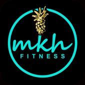 MKH Fitness icon
