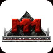 McCohn Muscle icon