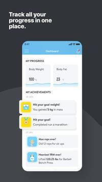 New Mind New Body Fitness screenshot 4