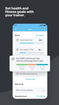 New Mind New Body Fitness screenshot 3