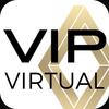 VIP Virtual आइकन