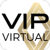 VIP Virtual 아이콘