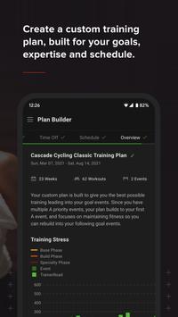 TrainerRoad screenshot 1