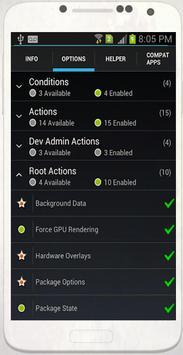 Secure Settings Mobile Config 2019 screenshot 1