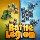 Battle Legion أيقونة