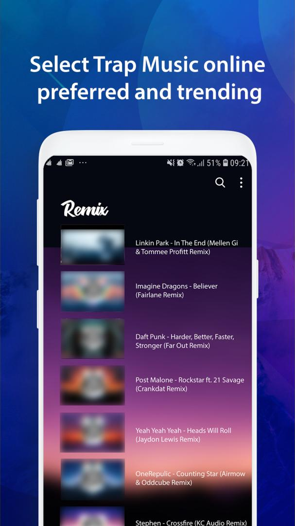 Trap Music for Android - APK Download