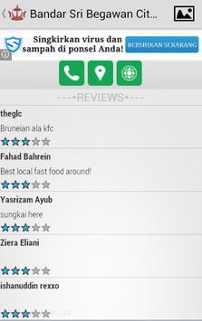 Bandar Sri Begawan City Guide screenshot 5