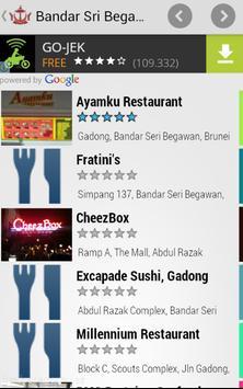 Bandar Sri Begawan City Guide screenshot 3
