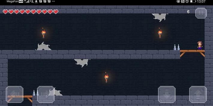 Trap rooms 2 screenshot 1