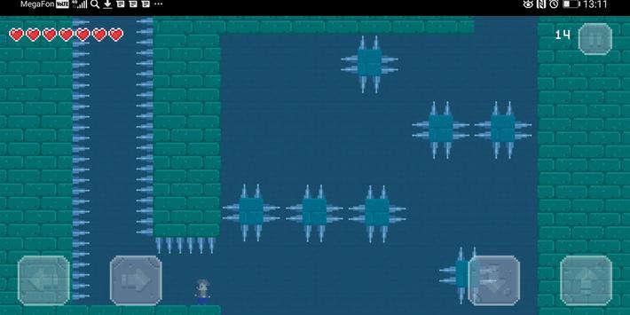 Trap rooms 2 screenshot 2