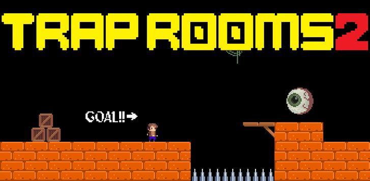 Trap rooms 2 screenshot 8