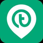 Travalour icon