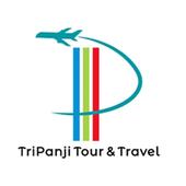 TRIPANJI Tour dan Travel icon