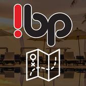 IBP Travel, Tourism & Hotels icon