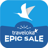 Traveloka 아이콘