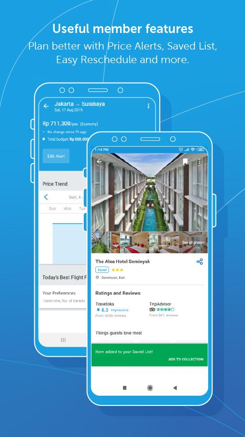 Traveloka for Android - APK Download