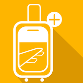 Travel All-in-One - Hotel, Flight, Trip icon